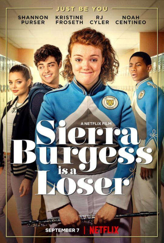 Episode 196: Sierra Burgess is a Loser