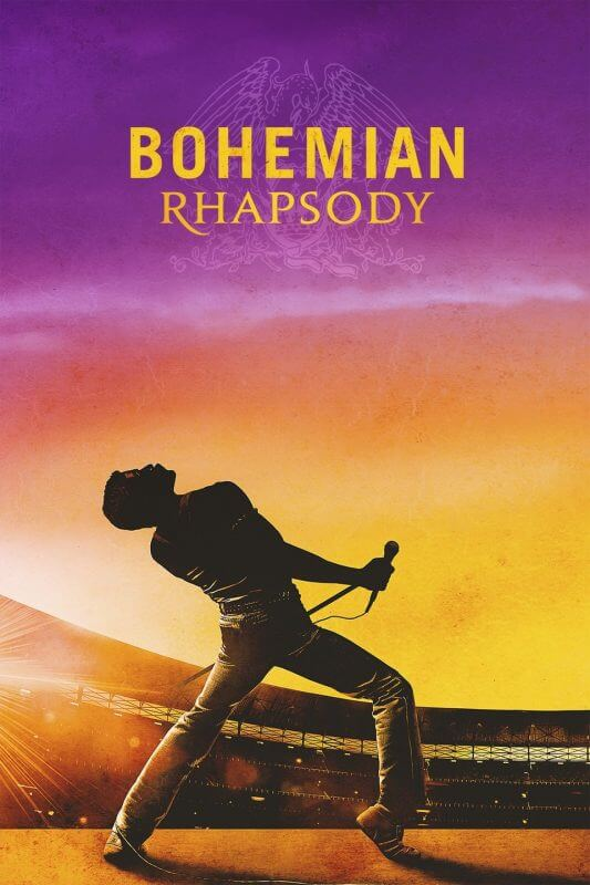 Episode 204: Bohemian Rhapsody
