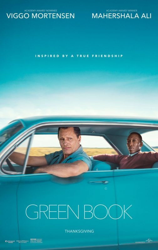 Episode 205: Green Book