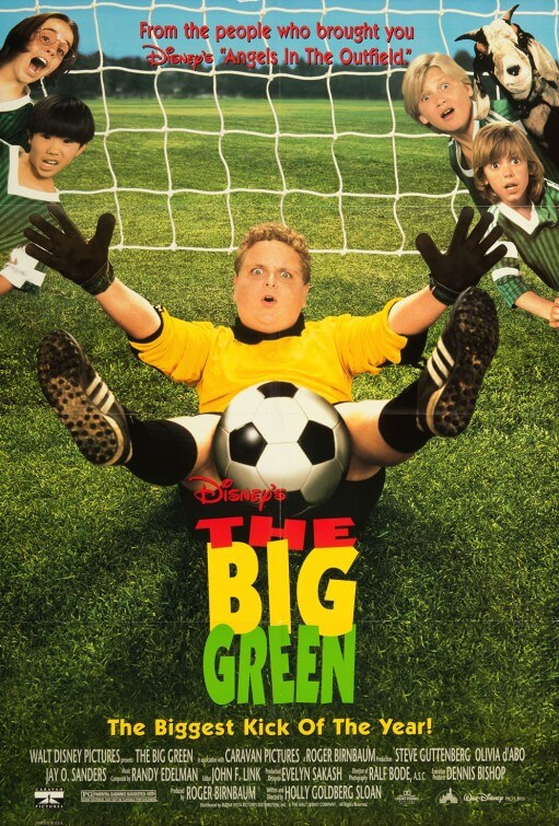 Episode 209: The Big Green