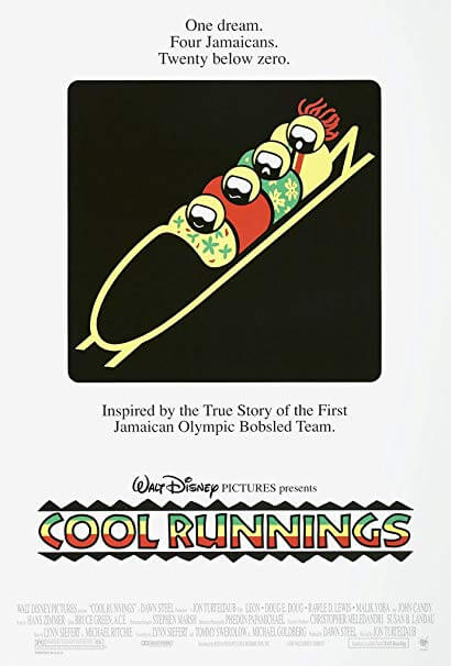 Episode 213: Cool Runnings