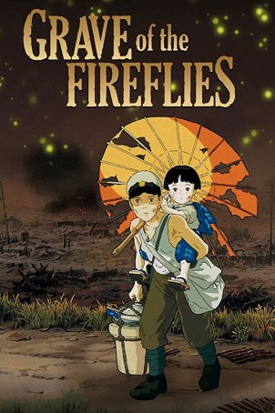 Episode 212: Grave of the Fireflies
