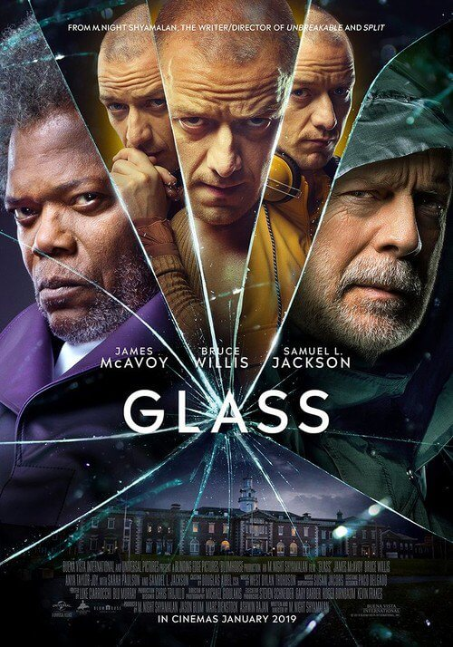 Episode 216: Glass