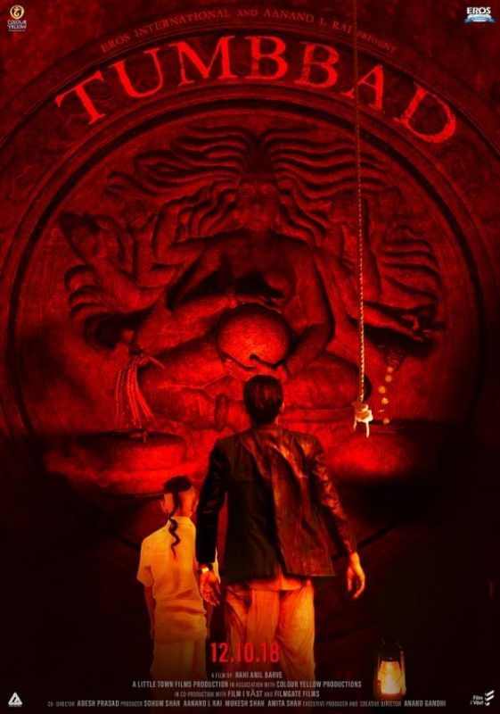 Episode 217: Tumbbad