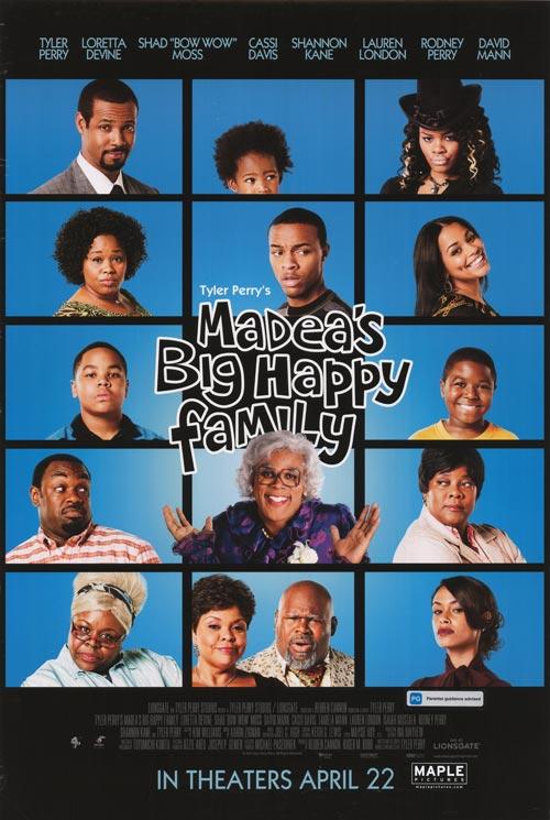 Episode 220: Madea's Big Happy Family