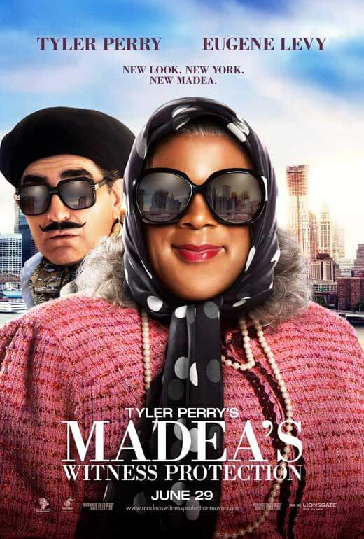 Episode 219: Madea's Witness Protection