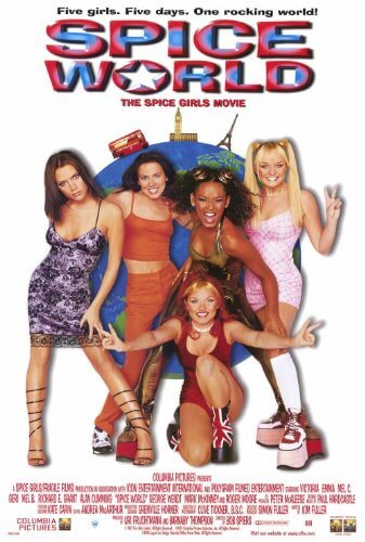 Episode 226: Spice World