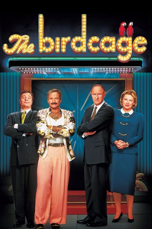 Episode 223: The Birdcage