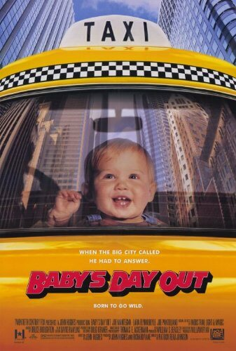 Episode 231: Baby's Day Out