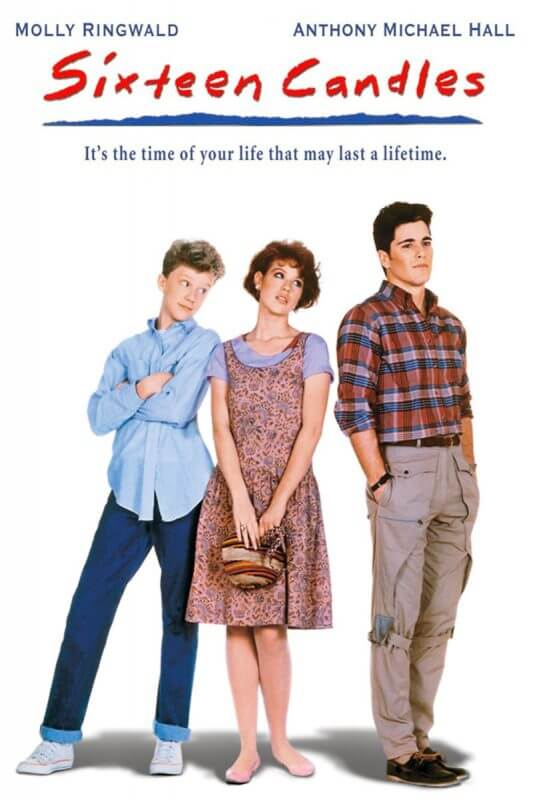 Episode 233: Sixteen Candles