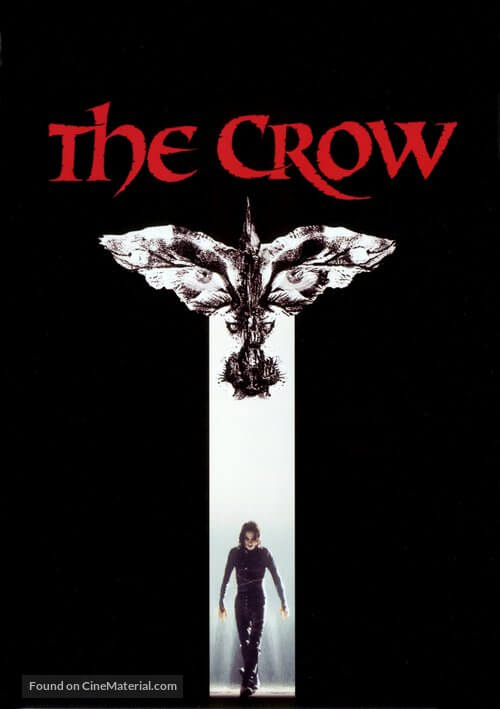 Episode 234: The Crow