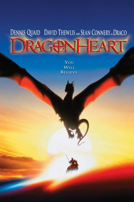 Episode 239: Dragonheart