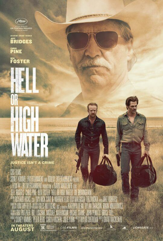 Episode 237: Hell or High Water