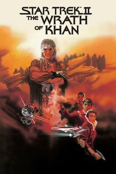 Episode 236: Star Trek II: The Wrath of Khan