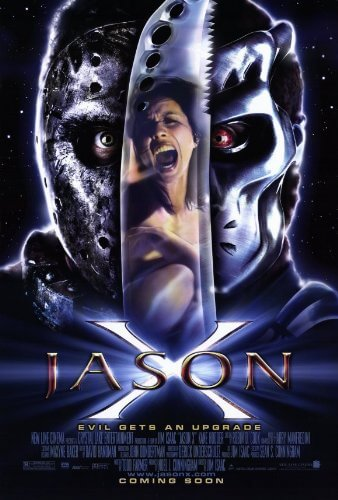 Episode 244: Jason X