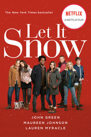 Episode 249: Let It Snow