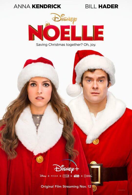 Episode 250: Noelle