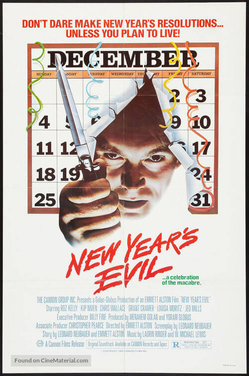 Episode 253: New Years Evil
