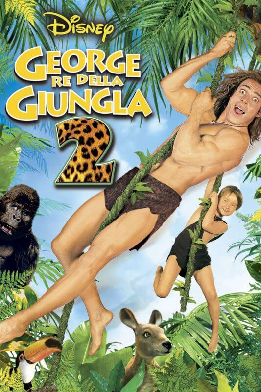 Episode 261: George of the Jungle 2