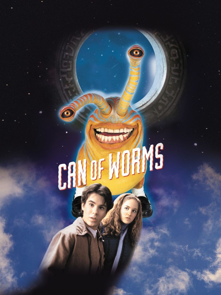 Episode 263: Can of Worms