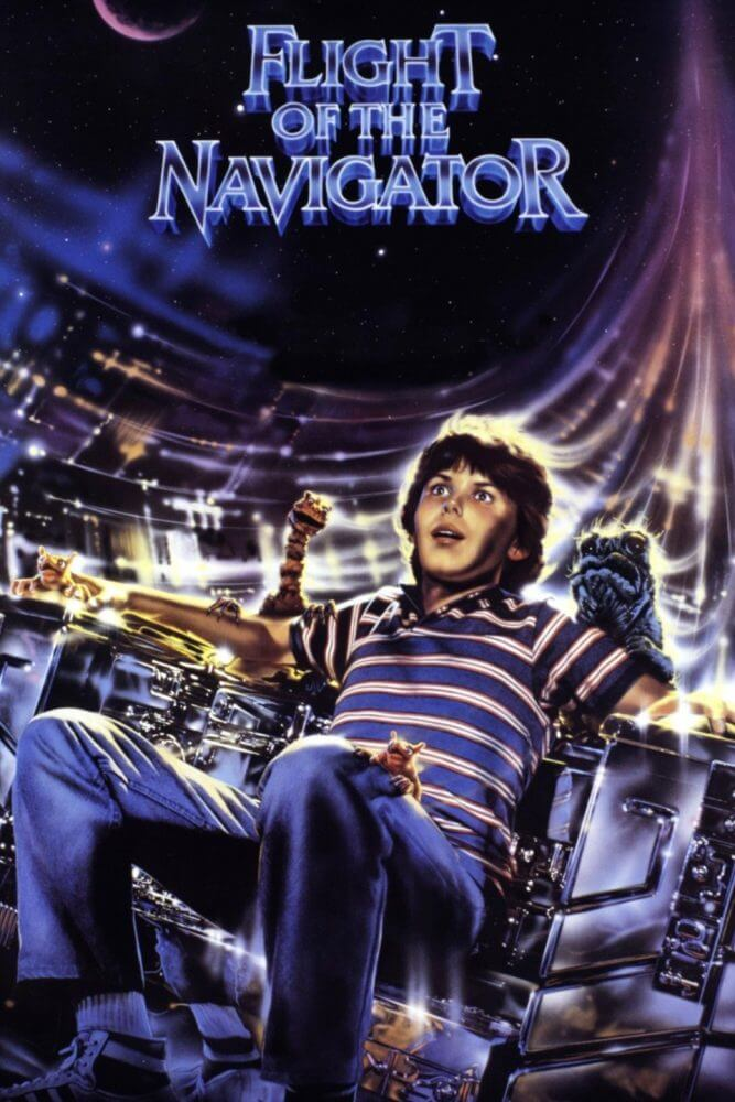 Episode 264: Flight of the Navigator