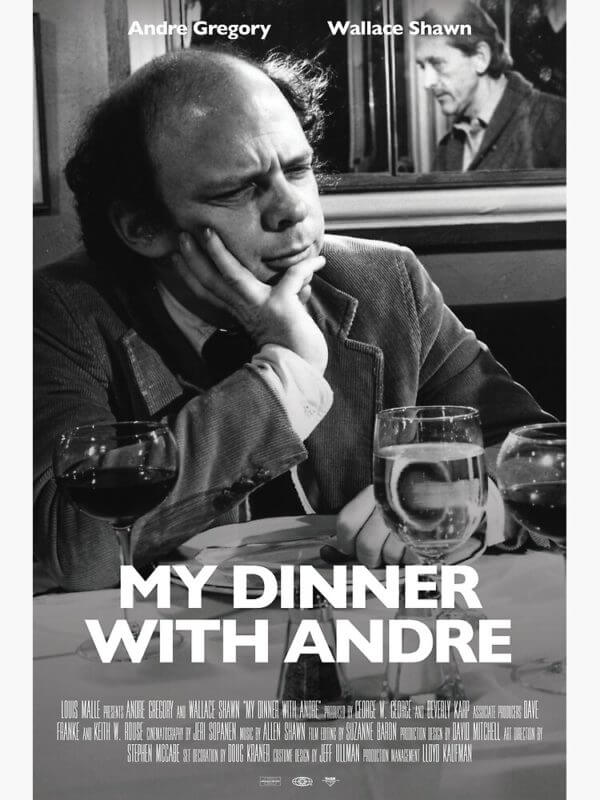 Episode 267: My Dinner With Andre