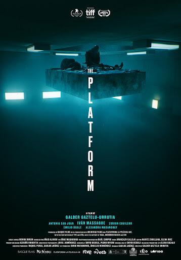 Episode 268: The Platform