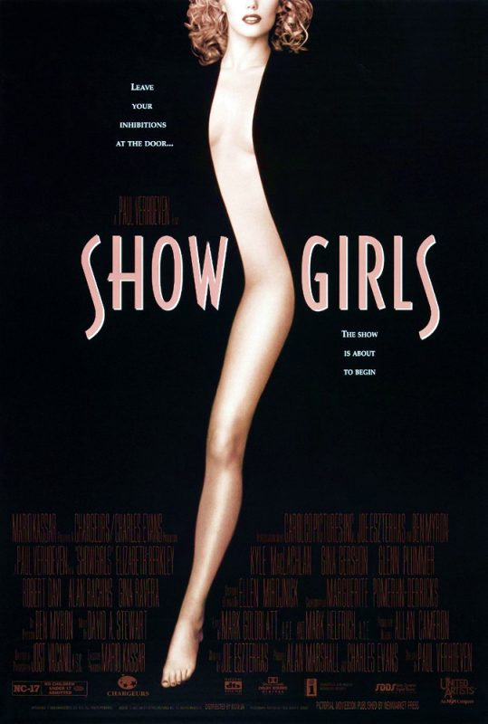 Episode 265: Showgirls