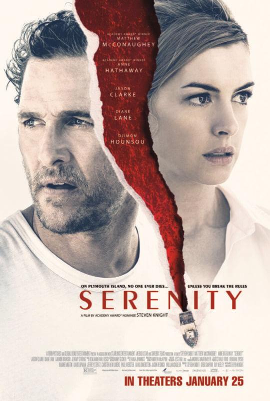 Episode 274: Serenity