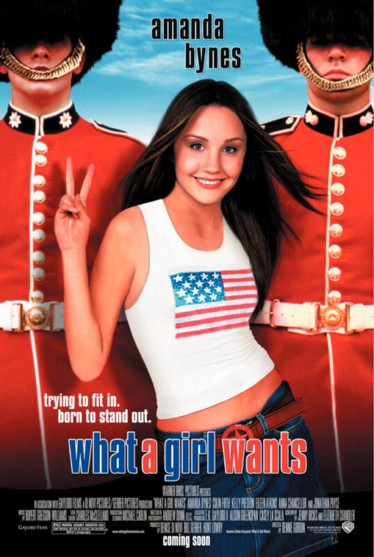 Episode 275: What a Girl Wants
