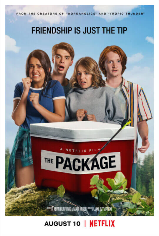 Episode 282: The Package