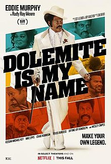 Episode 278: Dolemite Is My Name
