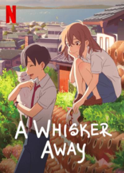 Episode 279: A Whisker Away