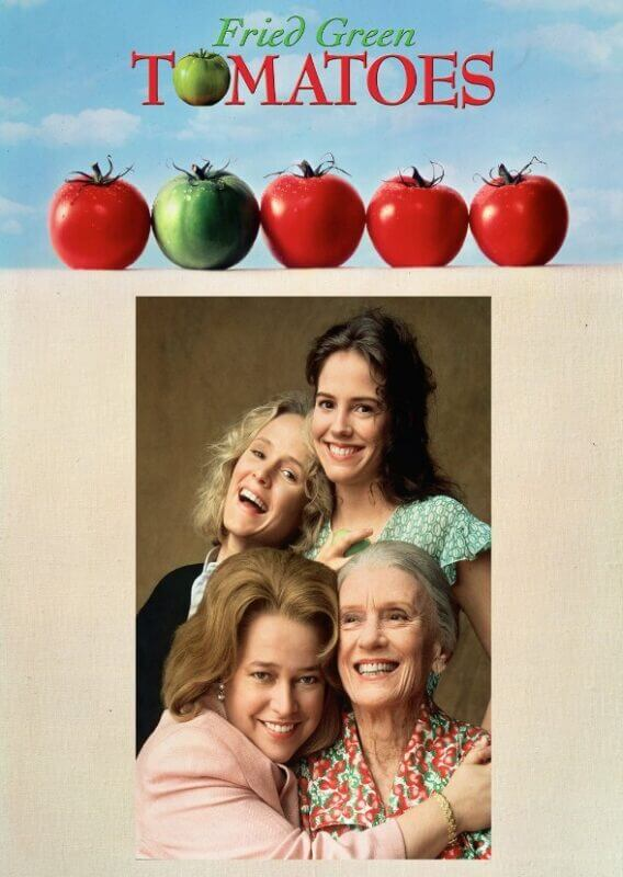 Episode 284: Fried Green Tomatoes