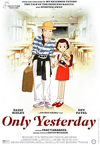 Episode 283: Only Yesterday