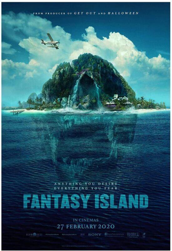 Episode 292: Fantasy Island