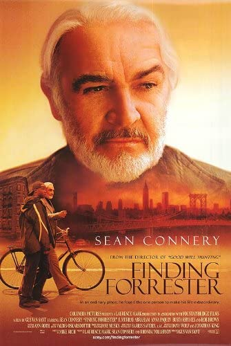 Episode 297: Finding Forrester