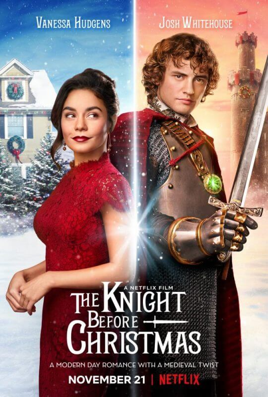 Episode 303: The Knight Before Christmas