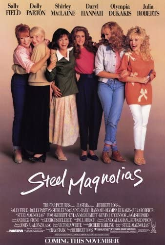 Episode 306: Steel Magnolias