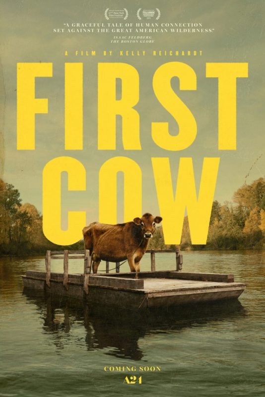 Episode 305: First Cow