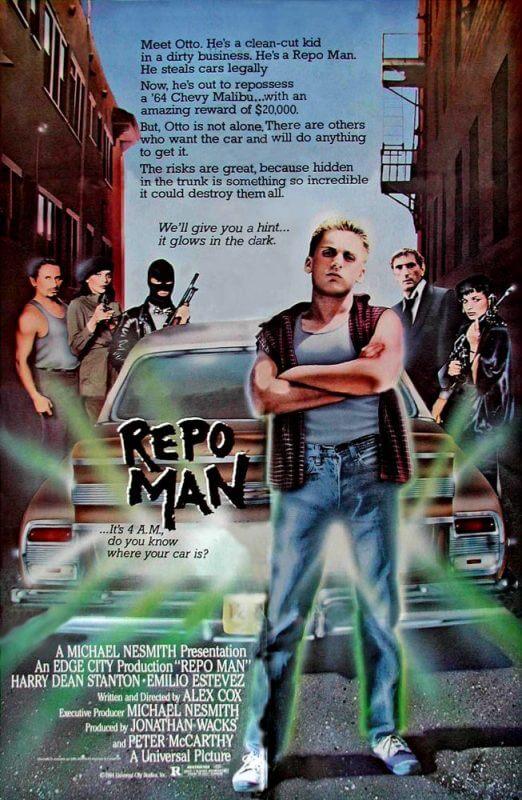 Episode 312: Repo Man