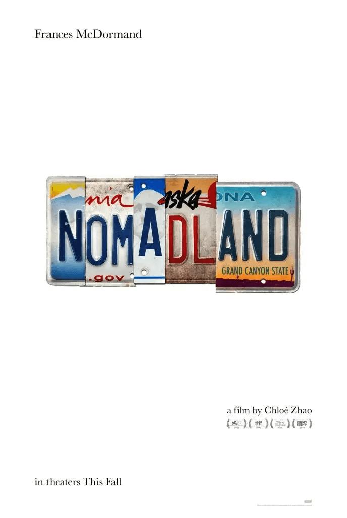Episode 316: Nomadland