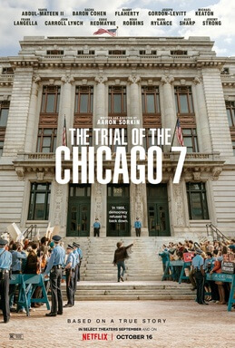 Episode 315: The Trial of the Chicago 7