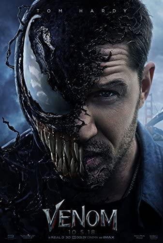 Episode 313: Venom