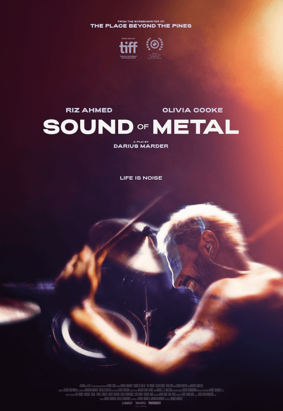 Episode 317: The Sound of Metal