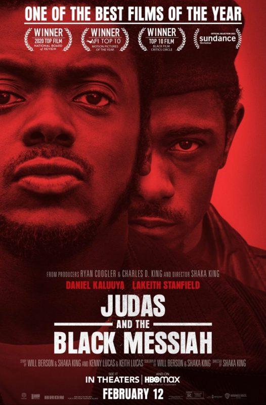 Episode 318: Judas and the Black Messiah