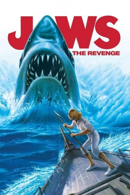 Episode 321: Jaws the Revenge