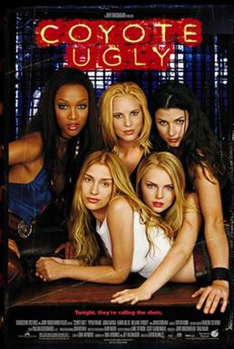 Episode 327: Coyote Ugly