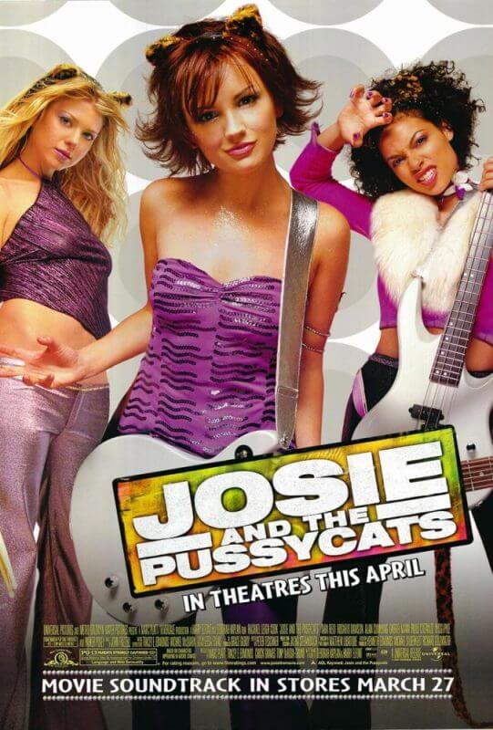 Episode 325: Josie and the Pussycats
