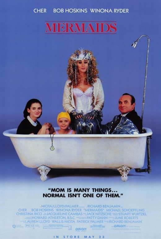 Episode 329: Mermaids